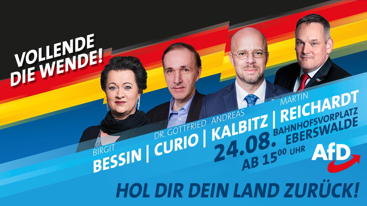 Eberswalde: