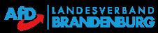 AfD Brandenburg Logo